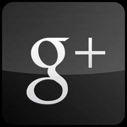 [Icon] - Google+